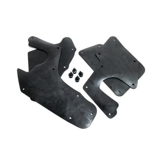 4RUNNER (3rd Gen 1996-2002) Splash Guards