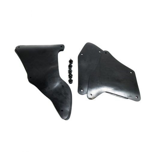 4RUNNER (4th Gen 2003-2009) Splash Guards